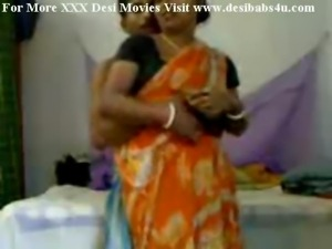Indian Desi Village Aunty Fucking With Neighbour Peon