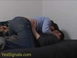 YesSIgnals - Condom breaks on a ... free