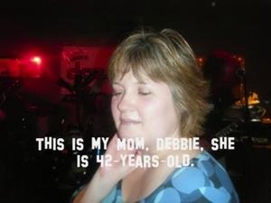 Mom [Debbie, 42] Fucks Her Son  ... free