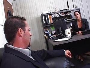 Pleasure before business