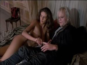 Popular Celeb Anne sex in a movie