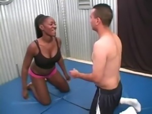 mistress empress wrestling some ... free