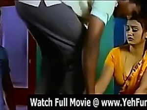 Tamil Movie Hot Scene