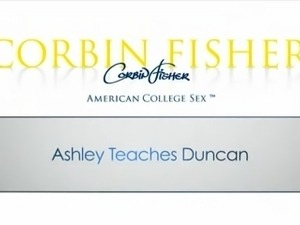 Ashley Teaches Duncan