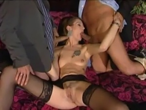 Young Sophia teasing and taking ... free