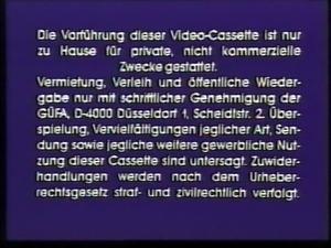 german classic - spots-1980