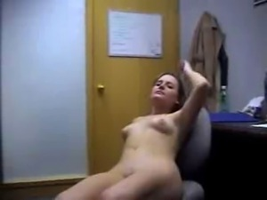 Mary Fuck My Secretary