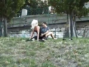 Public sex park