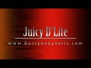 BBW Juicy Delight Fucking free