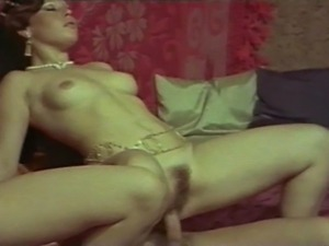A Arabian setting three women entertain and fuck there masters
