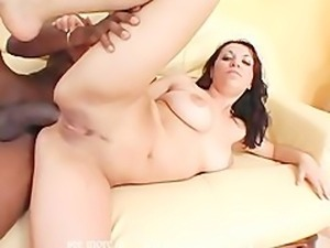 Michelle, Ada  monster black cock sweet anal