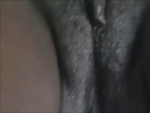 Her First Orgasm In 20 Years of prison celibacy!