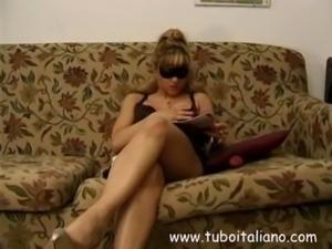 Italian Wife Moglie Piacenza free