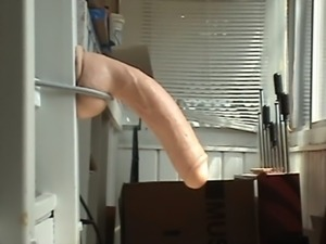 dildo destruction 1 more time free
