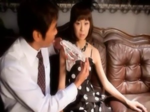 Japanese sex doll gets stripped for sex free