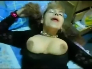 Anal a Prostituta Madura Mexicana Bien Buena free