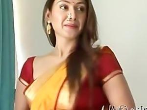Sexy Desi Babe  indian desi indian cumshots arab