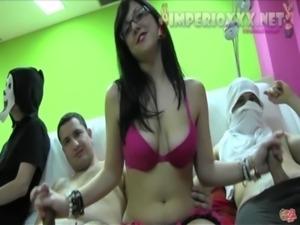 Erika Sevilla  Bukkake (Imperioxxx) free