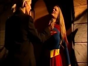 Jasmine Sinclair Supergirl 1 free
