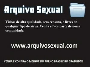Rabudinha tarada afim de muito prazer 1 - www.arquivosexual.com free