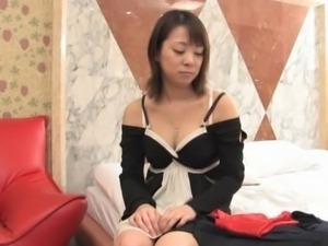 First and ever G-Cup Amateur Beauty - Ashuka Maeda - CD1