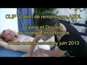 CLIP Station de remplissage ABDL