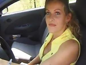 Maria de bourges tourne un porno amateur