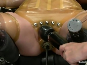 latex pain and pleasure