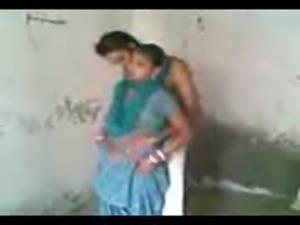 Horny Punjabi wife sucks and fucks standing Sardar, Punjabi village sex free