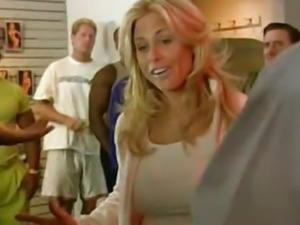 The Gangbang Girl  31 -  Angel, Judy Star