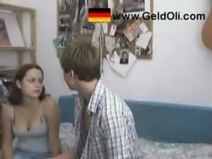 Deutsche jugendliche ficken cleavage free