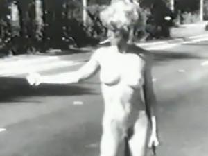Madonna - Hitchhiking