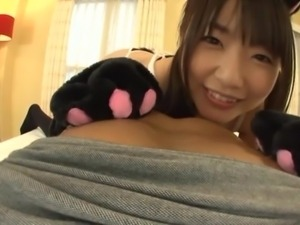 naughty kitty needs to fuck