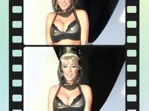 Kay O Hara sexy dance