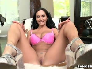 french honey ava addams gets pussy eaten on billiard table