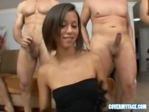 Mia Lina covermyface free