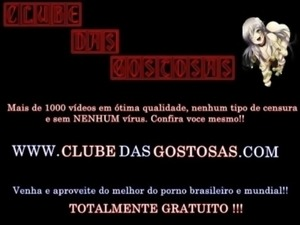 Safada chupa gostosa e senta na rola 2 - www.clubedasgostosas.com free