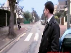 Les Coiffeuses French Amateur 1