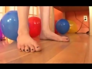 Fabulous Footjobs