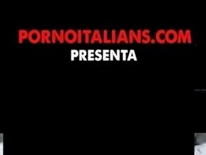 Italian milf fucked two man - milf italian scopata da due maschi - italy porn...