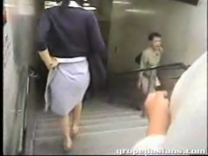 Molested japanese 10 free