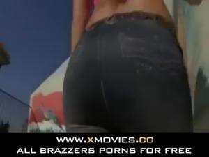 Sexy Ravenhead Fucks POV free