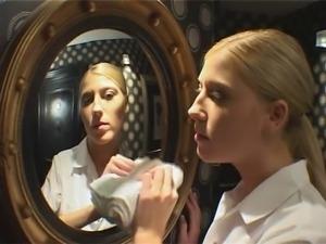 British Chamber Maid