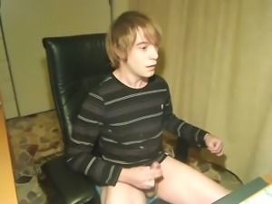 emo boy 18 first ejaculation