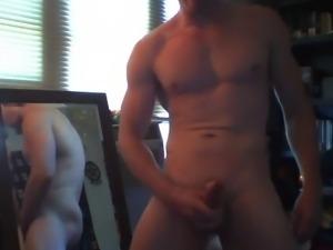 Muscle JO Mirror