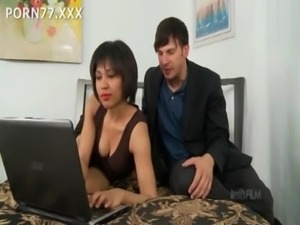 Ana Foxx, Gigi Loren, Nychole Mac free
