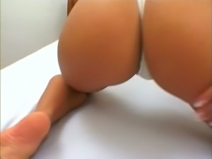 Sandra Romain double anal free