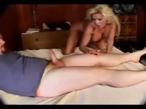 MILF with rich husband fucked in the ass free