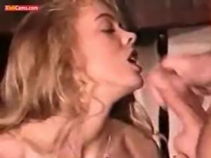 Vintage Blonde Teen Wants Cum free