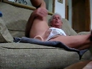 Fucking John Holmes With Skirt on